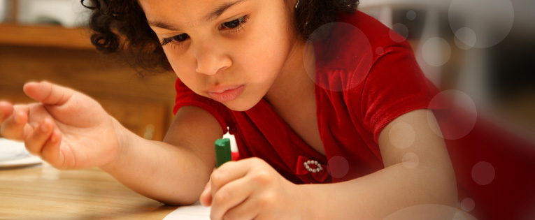 Enter Now! <br /> PBS Kids Writers Contest