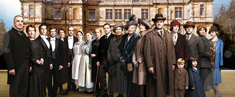 Downton Abbey: Special Premiere Event